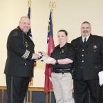 Deputy Amy Hingson