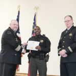 Deputy Maurice Gray