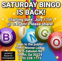 June 2020 Moose Lodge ad
